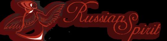 """Интернет-магазин """"Русский Дух"""""""